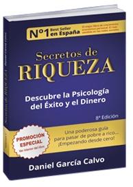 LIBRO SECRETOS DE RIQUEZA